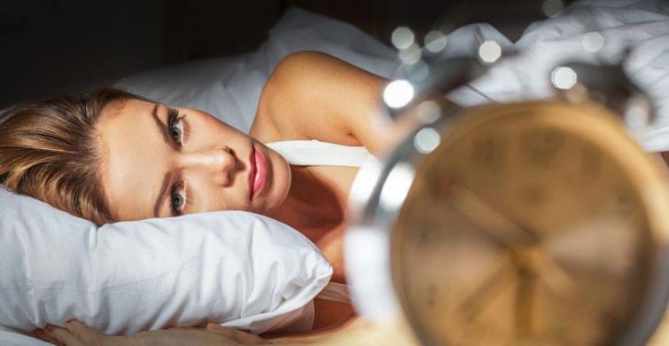 Uyku Bozukluğuna İyi Gelen Besinler