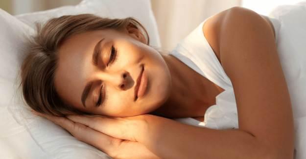 Uykunuzu Düzenleyin