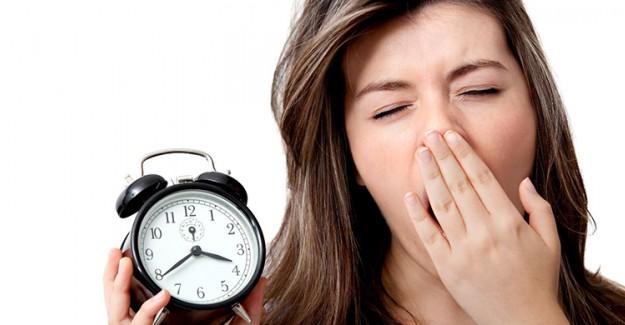 Uykusuzluğu Gidermenin Püf Noktaları!