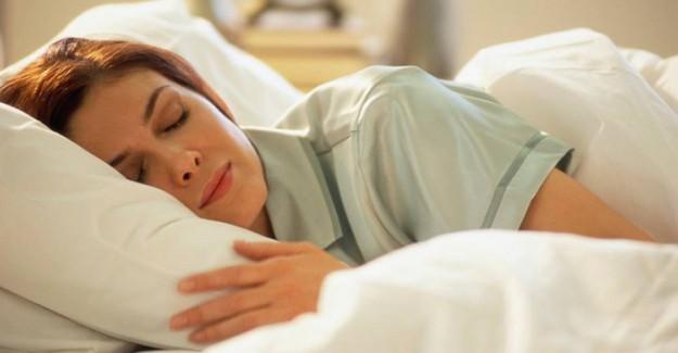 Uykusuzluk Hipertansiyonu Tetikliyor!