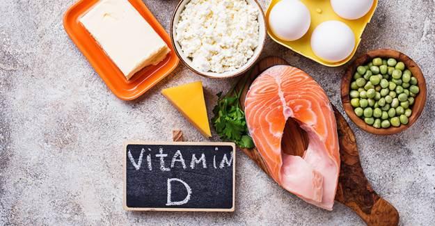 Uzmanlar D Vitamini Konusunda Uyarılarda Bulundu