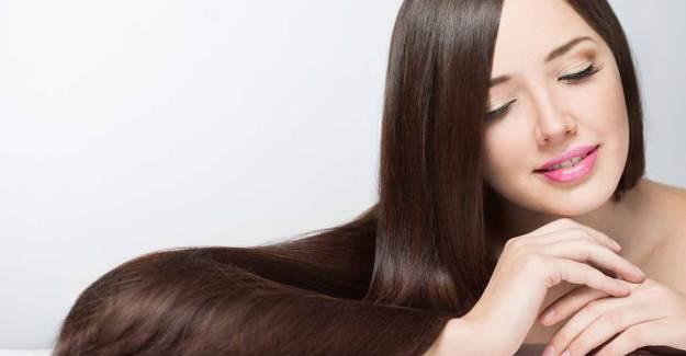 Uzun Saçlı Kadınlar İçin Bakım Önerileri