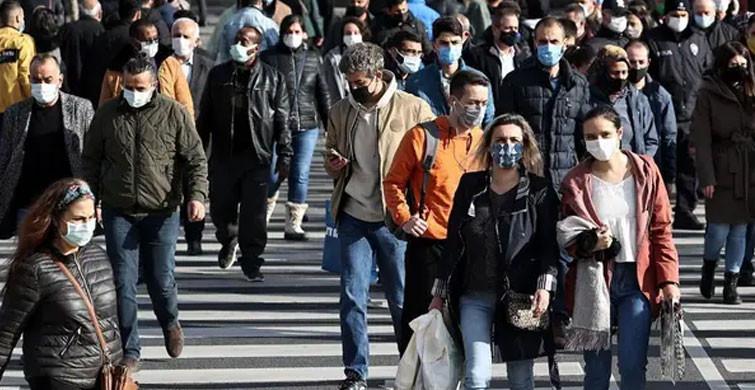 Vaka Sayısı 60 Bine Yükseldi! Ramazan Ayı Önlemleri Alınacak Mı?