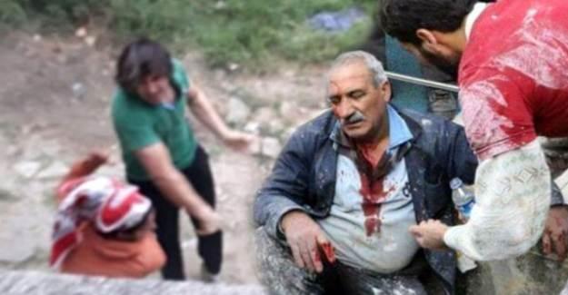 Valilik'ten Tarım İşçilerine Saldırı İddiası ile İlgili Açıklama Yapıldı