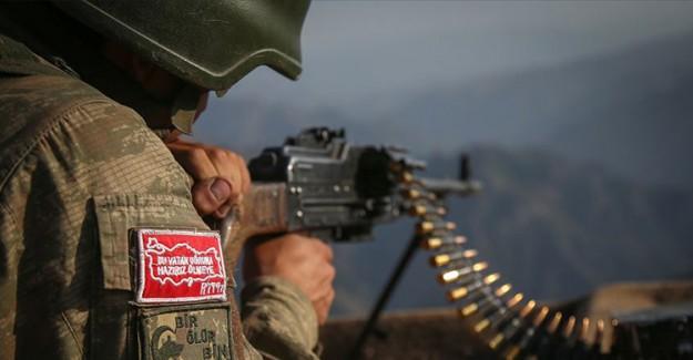 Van'da PKK Saldırısı: 1 Şehit, 2 Yaralı