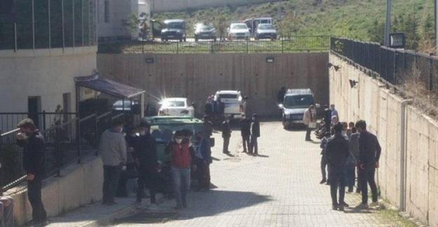Van'daki Saldırıyla İlgili 38 Gözaltı