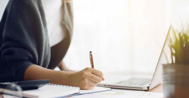Vazgeçmek Nasıl Yazılır?