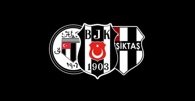 Ve Beşiktaş İlk Transferini Gerçekleştirdi! 3 Yıllık İmza