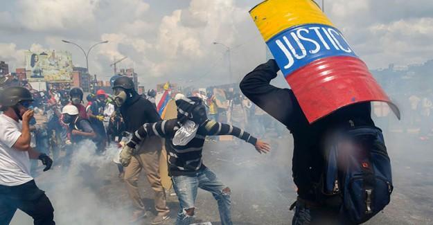 Venezuela'da Enflasyon Çöktü
