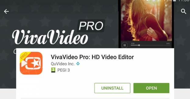 VivaVideo Uygulamasının Kullanıcılardan Para Çaldığı Ortaya Çıktı