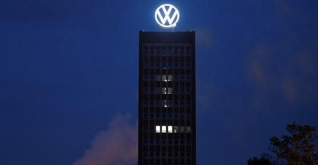 Volkswagen, Coronavirüs Nedeniyle Meksika'daki Fabrikaları Kapatacak