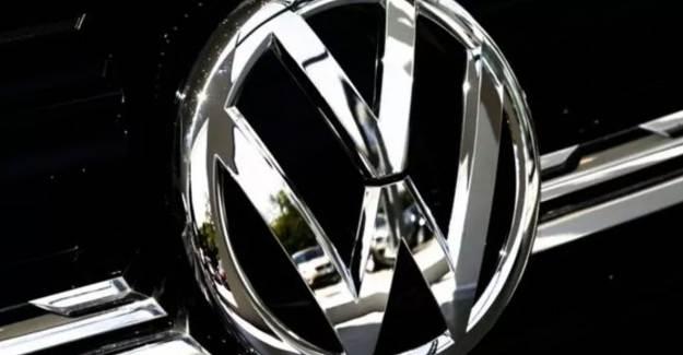 Volkswagen Türkiye'de Firma Kurma Kararından Vazgeçti