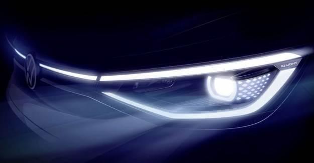 Volkswagen'in İlk Elektrikli SUV Modelinin Üretimine Başladı