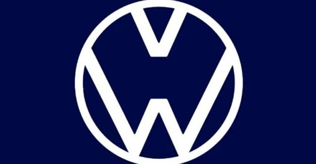 Volswagen Coronavirüs Farkındalığı İçin Logo Değiştirdi