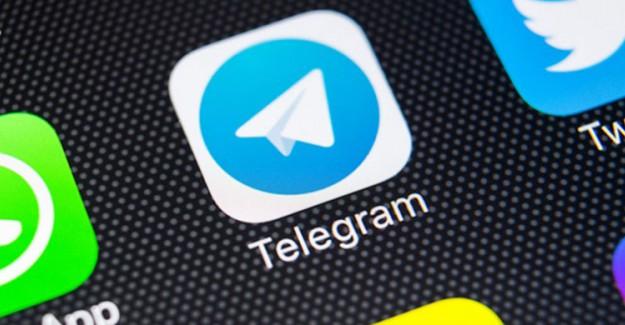 WhatsApp, Instagram ve Facebook'ta Yaşanan Problem Telegram'a Yaradı!
