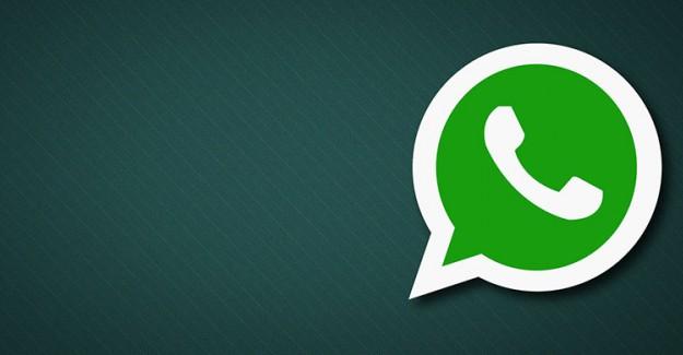 WhatsApp Logosunda Dev Değişim