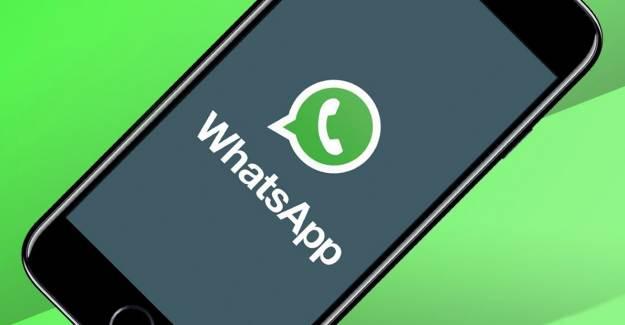 WhatsApp Web İçin Parmak İzi Özelliği Geliyor