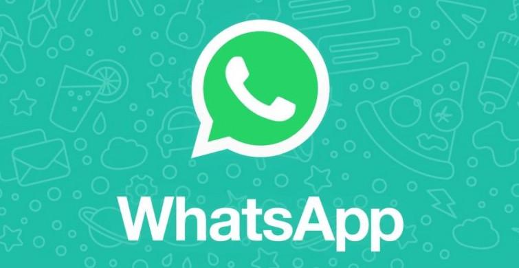 WhatsApp'ın Yeni Özelliği İle Yolda!