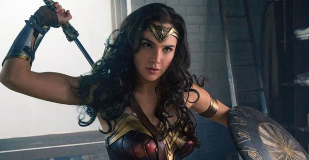 Wonder Woman Yönetmeni Patty Jenkins: Marvel Evrenleri Umursamıyorum