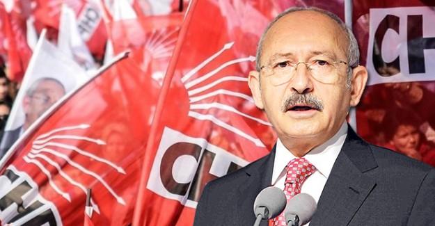 Yakışanı Buldular, Başka Ne Beklenirdi ki! CHP'den Referandum İçin 'Rakı'lı Slogan