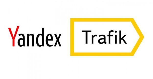 Yandex Trafik