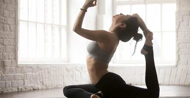 Yapılan Bilimsel Çalışmalar Yoganın Faydalarını Onayladı