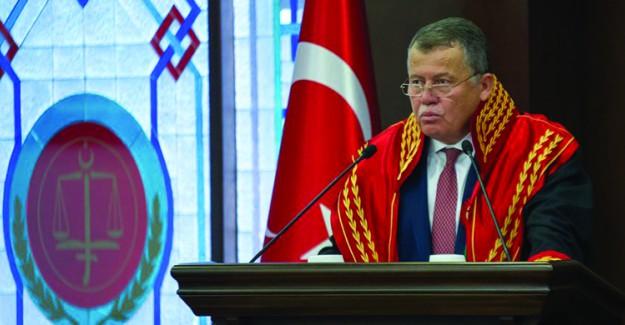 Yargıtay Başkanı İsmail Rüştü Cirit'ten Af Açıklaması
