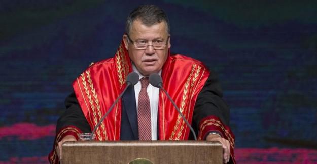 Yargıtay Başkanı'ndan Rahip Brunson Açıklaması!