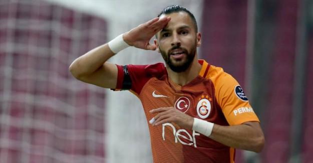 Yasin Öztekin: 'Galatasaray'dan İstemeyerek Ayrıldım'