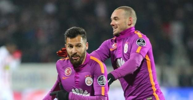 Yasin Öztekin: 'Sneijder Hiç Dünya Yıldızı Gibi Değil'