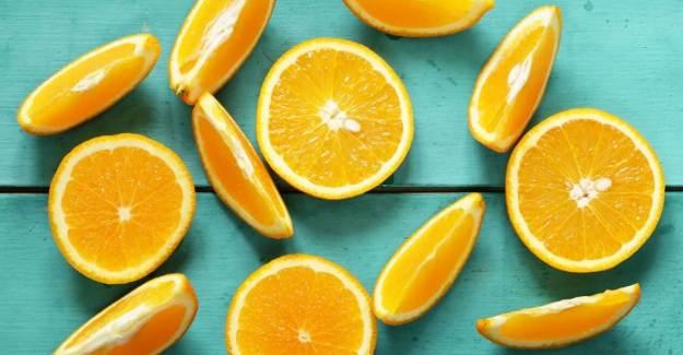 Yaşlılıkta Kas Kaybını Önlemek İçin C Vitamini Tüketin