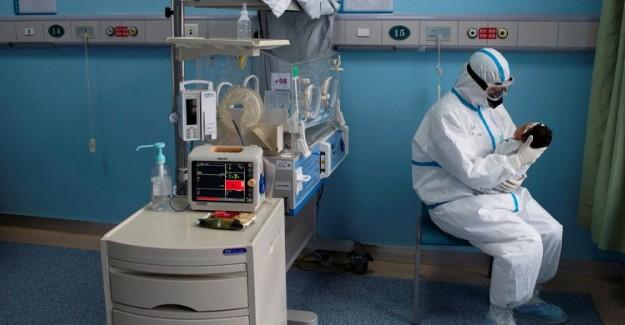 Yeni Doğan Bebekte Coronavirüs Çıktı