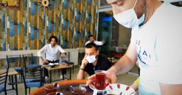 Kayseri'de Koronavirüs Önlemleri Kapsamında Yeni Kısıtlamalar Getirildi