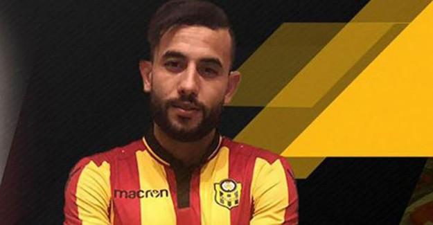 Yeni Malatyaspor, Ghaylen Chaaleli'yi Kadrosuna Kattı