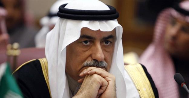 Yeni Suudi Dışişleri Bakanı'ndan Kaşıkçı Açıklaması