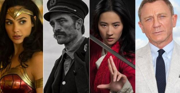 Yeni Yılda İzleyici İle Buluşacak Bazı Filmler