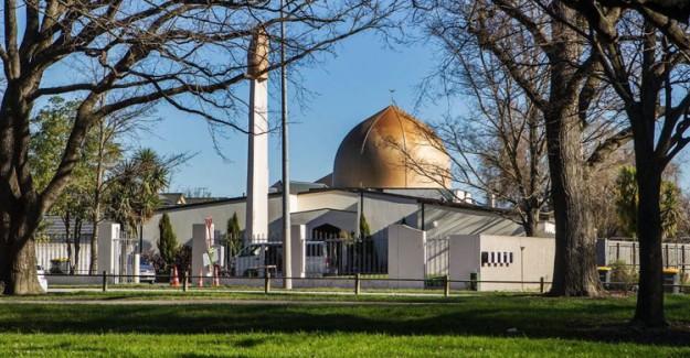 Yeni Zelanda'daki Cami Saldırısında 3 Türk Yaralandı !