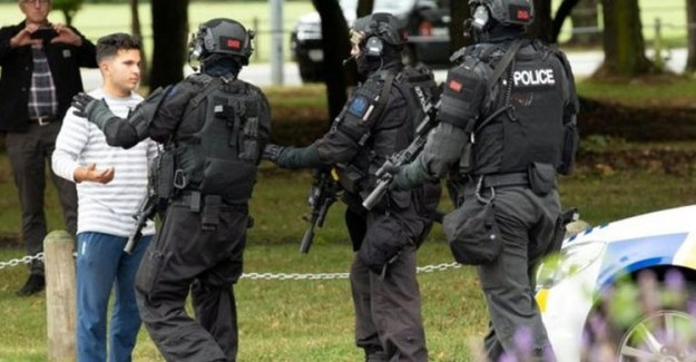 Yeni Zelanda'daki Vahşeti Görgü Tanıkları Anlattı