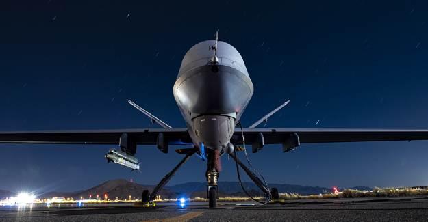 Yerli İHA'lar Avcı Uçaklarına Dönüştürülebilir mi?