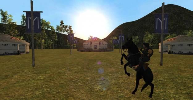 Yerli Osman Gazi Oyunu Steam'e Geldi