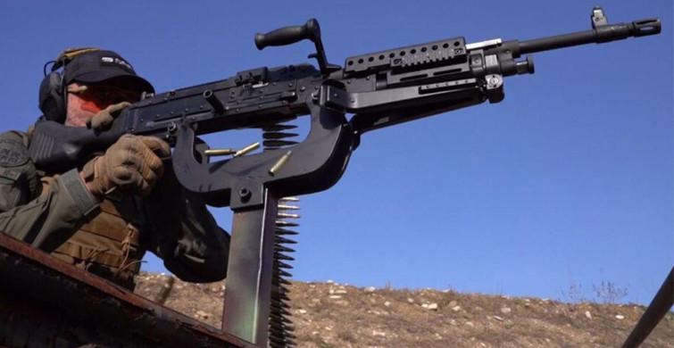 Yerli Silahta Seri Üretim Zamanı