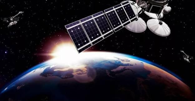 Yerli Uydu Türksat 6A Uzaya Fırlatılacağı Tarih