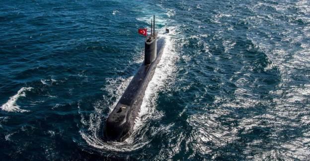 Yerli ve Milli Denizaltı Projesi: MİLDEN