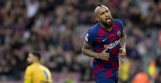 Yıldız Futbolcu Barcelona'dan Şikayetçi