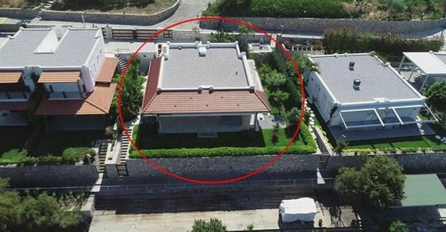 Yılmaz Özdil'in Villa Yalanları Belgelendi