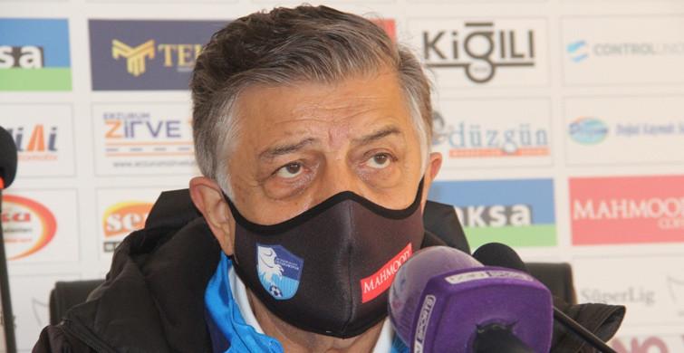 Yılmaz Vural'dan Beşiktaş Açıklaması