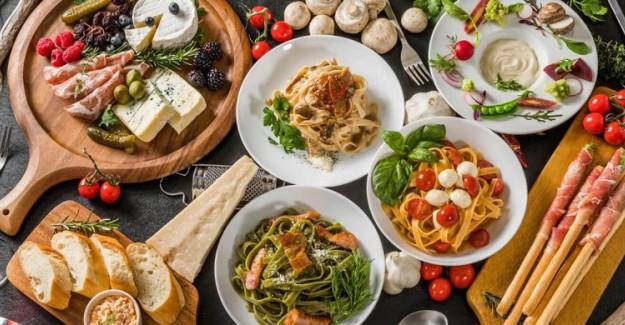 Yolunuz İtalya'ya Düşerse Bu Yemekleri Yemeden Dönmeyin!
