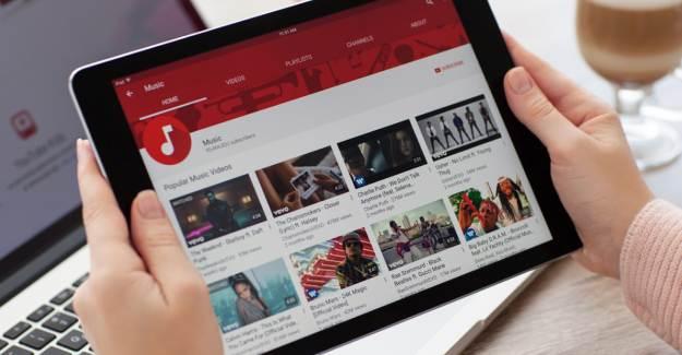Youtube Temizlik Yaptı! 11 Milyondan Fazla Video Silindi