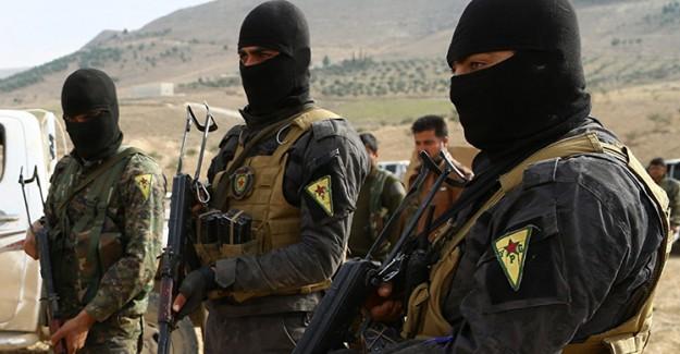 YPG Destek Arayışında, Rusya ve Şam'a Teklifte Bulundu