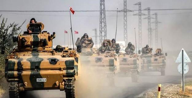 YPG 'Geri Çekil' Uyarısına Aldırmadı; Paramparça Oldular